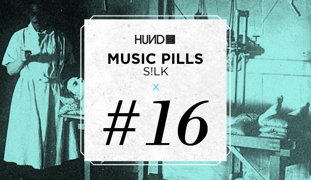 MUSIC PILLS 16 - Silk - hundmusic.com