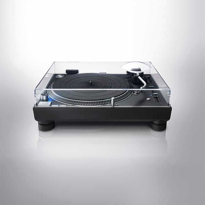 technics SL-1210GR - hundmusic