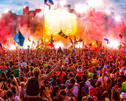 Festival europei 2017: annunciate le prime line up