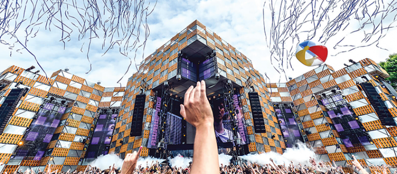 Le line up dei festival europei 2017 - Hundmusic.com