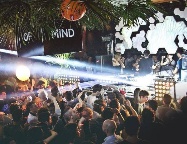 HUND Opening Party: Uno sguardo al passato