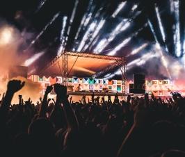 Dekmantel Festival 2014