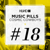 MUSIC PILLS #18: COSMIC COWBOYS + INTERVIEW