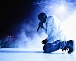 "Kanye West campiona Larry Heard nel brano ""Fade"""