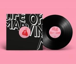 Life of Marvin – Il ritorno della progressive italiana