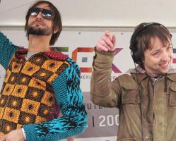 Perlon festeggia 20 anni di musica con 46 ore di party