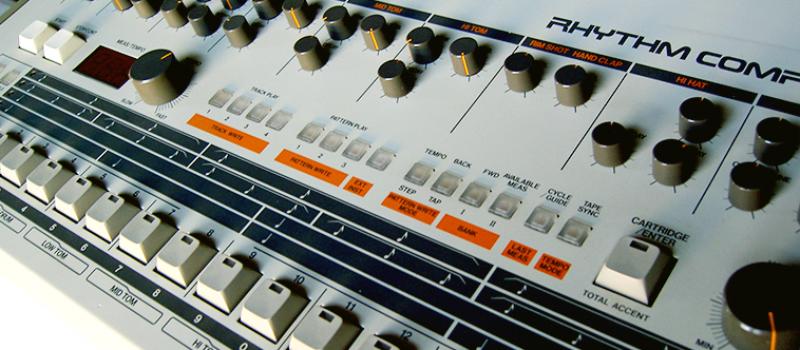 Roland-lancerà-una-nuova-909-hundmusic