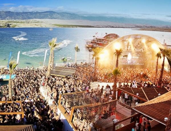 Sonus Festival: Groove under the Sun