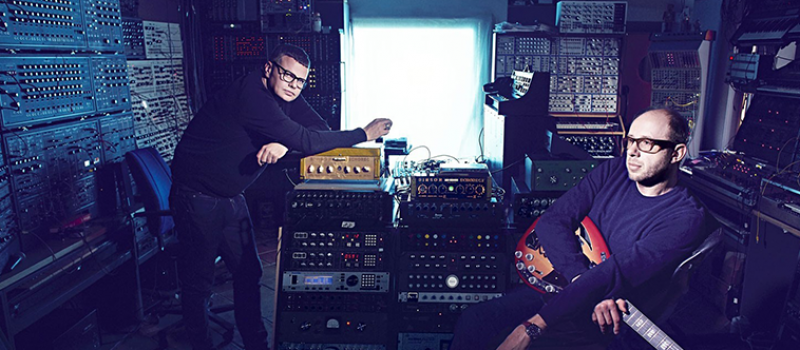 Chemical Brothers in vinile - hundmusic