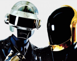 Daft Punk live 2017: l'annuncio ufficiale