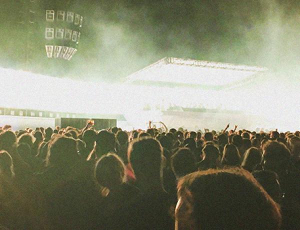 Dekmantel Festival 2016 experience