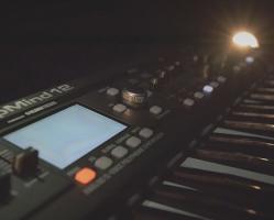 Gearogs: sintetizzatori, giradischi e non solo