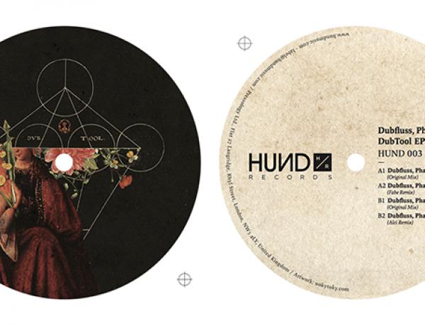 HUND Records su Meoko Art of Sound