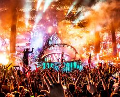 Tomorrowland 2017: il festival durerà due weekend