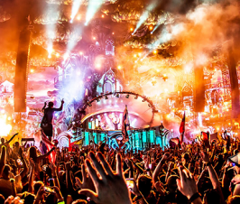 Tomorrowland 2017: il festival durerà due weekend